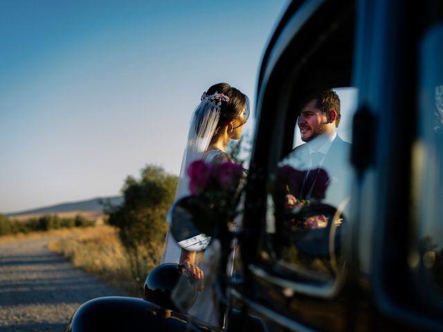 La boda de Mario y Tamara en Villanueva De La Serena, Badajoz 18