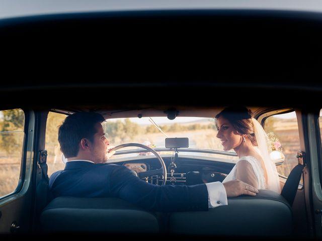 La boda de Mario y Tamara en Villanueva De La Serena, Badajoz 20