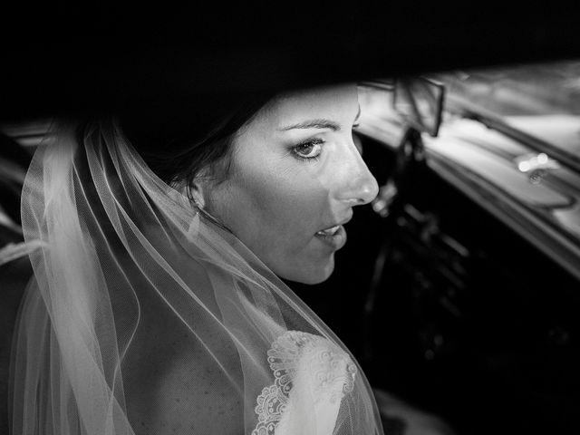 La boda de Mario y Tamara en Villanueva De La Serena, Badajoz 24