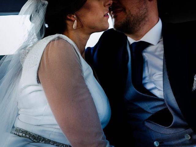 La boda de Mario y Tamara en Villanueva De La Serena, Badajoz 25