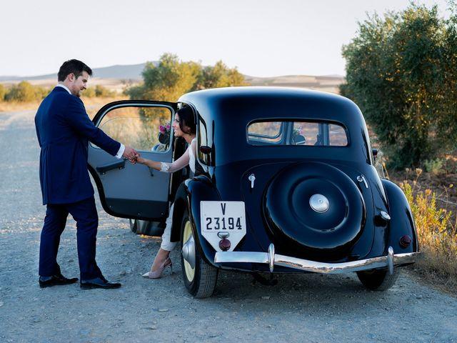 La boda de Mario y Tamara en Villanueva De La Serena, Badajoz 26