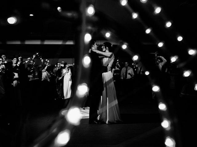 La boda de Mario y Tamara en Villanueva De La Serena, Badajoz 28