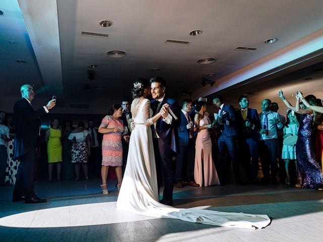 La boda de Mario y Tamara en Villanueva De La Serena, Badajoz 29