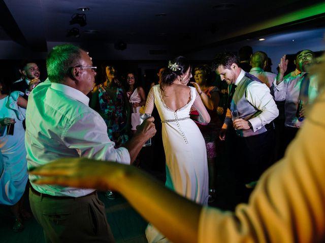La boda de Mario y Tamara en Villanueva De La Serena, Badajoz 32