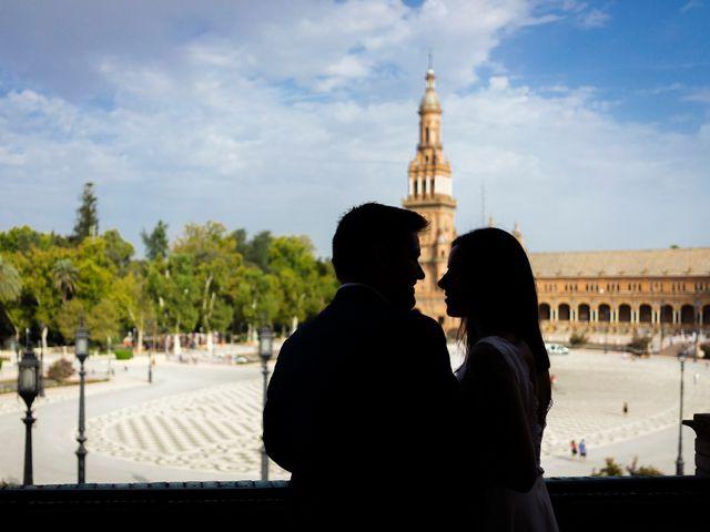 La boda de Mario y Tamara en Villanueva De La Serena, Badajoz 38