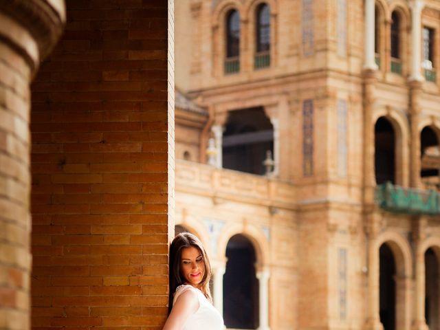 La boda de Mario y Tamara en Villanueva De La Serena, Badajoz 51