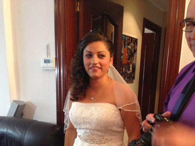 La boda de Marta y Jose Francisco en Canet De Mar, Barcelona 4