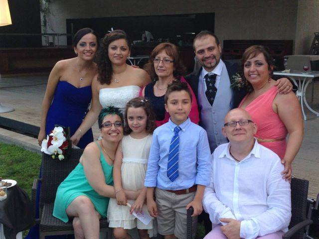 La boda de Marta y Jose Francisco en Canet De Mar, Barcelona 6
