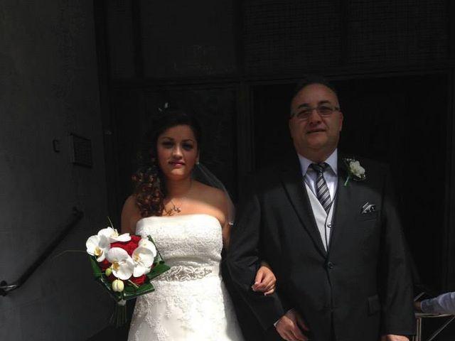 La boda de Marta y Jose Francisco en Canet De Mar, Barcelona 7