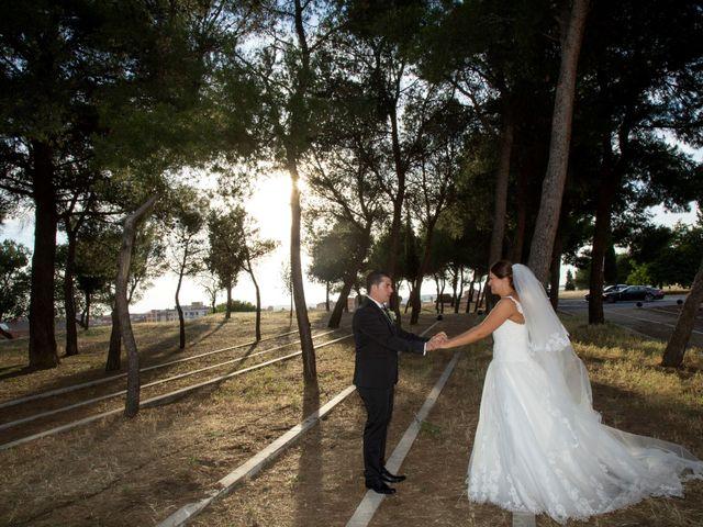 La boda de Marga y Jose