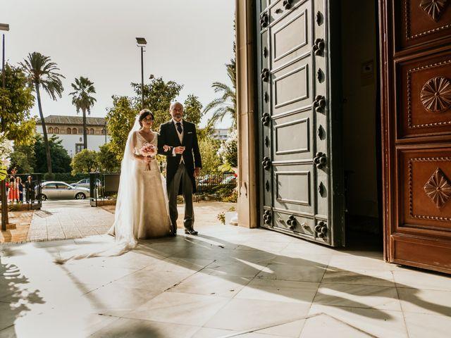 La boda de Christian y Natalia en Sevilla, Sevilla 10