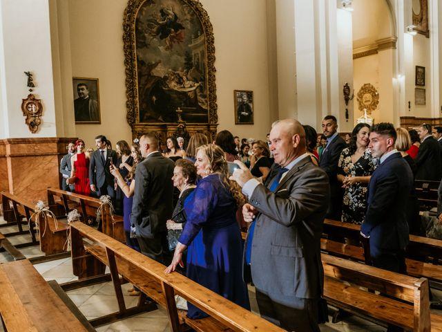 La boda de Christian y Natalia en Sevilla, Sevilla 11