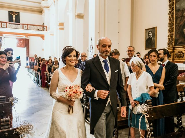 La boda de Christian y Natalia en Sevilla, Sevilla 15