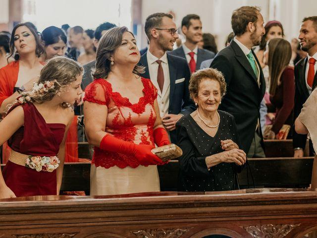 La boda de Christian y Natalia en Sevilla, Sevilla 21