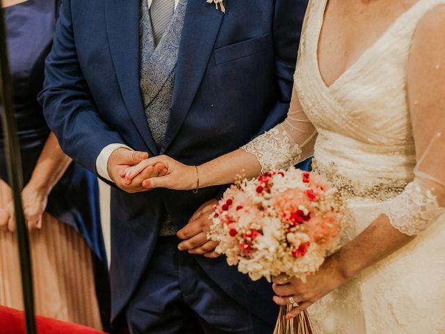 La boda de Christian y Natalia en Sevilla, Sevilla 22
