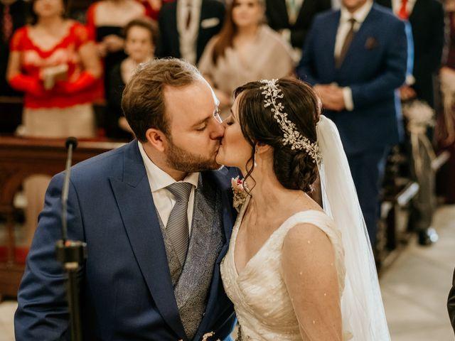 La boda de Christian y Natalia en Sevilla, Sevilla 26