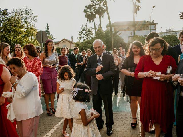La boda de Christian y Natalia en Sevilla, Sevilla 28