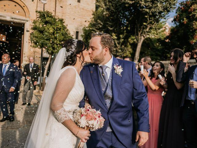 La boda de Christian y Natalia en Sevilla, Sevilla 32