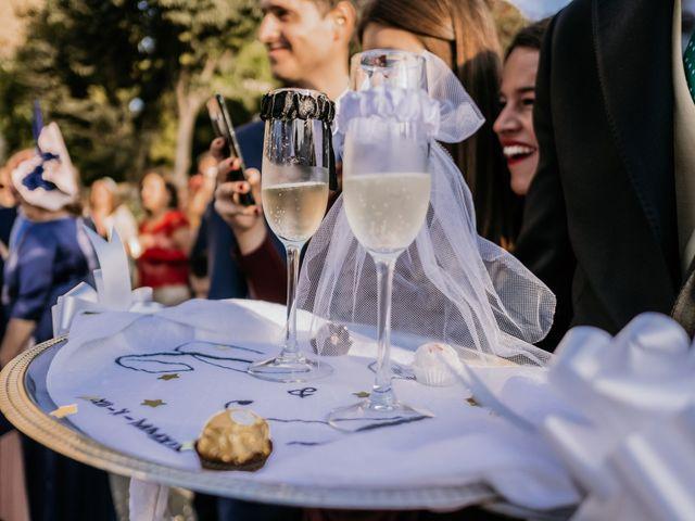 La boda de Christian y Natalia en Sevilla, Sevilla 35