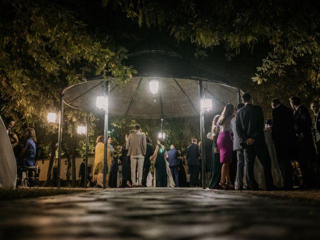 La boda de Christian y Natalia en Sevilla, Sevilla 67