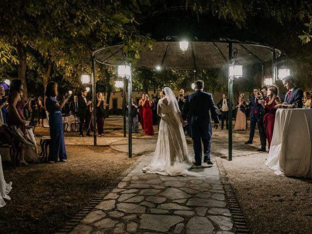 La boda de Christian y Natalia en Sevilla, Sevilla 70