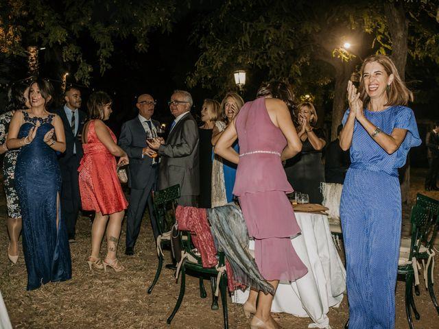 La boda de Christian y Natalia en Sevilla, Sevilla 71
