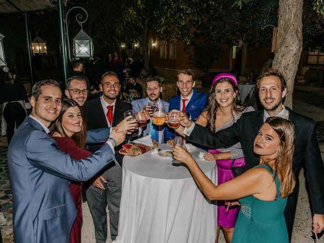 La boda de Christian y Natalia en Sevilla, Sevilla 73