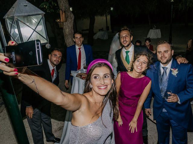 La boda de Christian y Natalia en Sevilla, Sevilla 74
