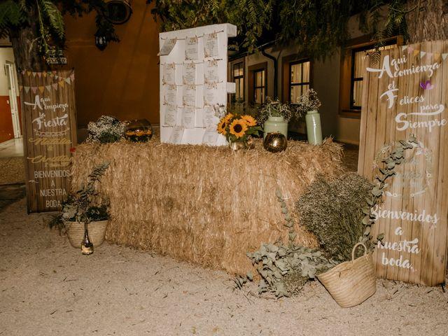 La boda de Christian y Natalia en Sevilla, Sevilla 75
