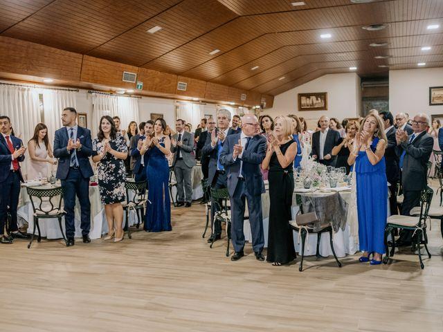 La boda de Christian y Natalia en Sevilla, Sevilla 83