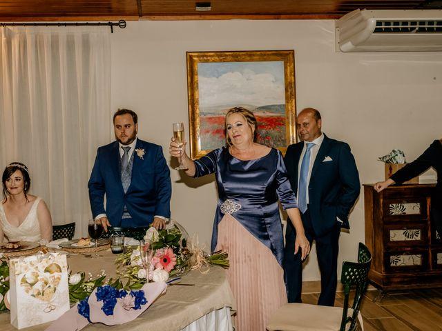 La boda de Christian y Natalia en Sevilla, Sevilla 94