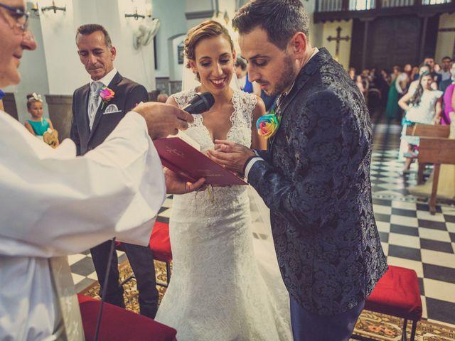 La boda de Grego y Azahara en Granada, Granada 10