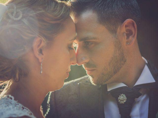 La boda de Grego y Azahara en Granada, Granada 21
