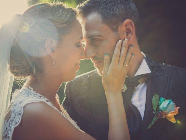 La boda de Grego y Azahara en Granada, Granada 22