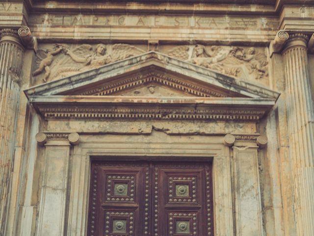 La boda de Grego y Azahara en Granada, Granada 28