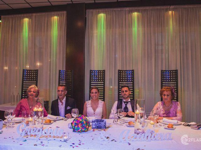 La boda de Grego y Azahara en Granada, Granada 31