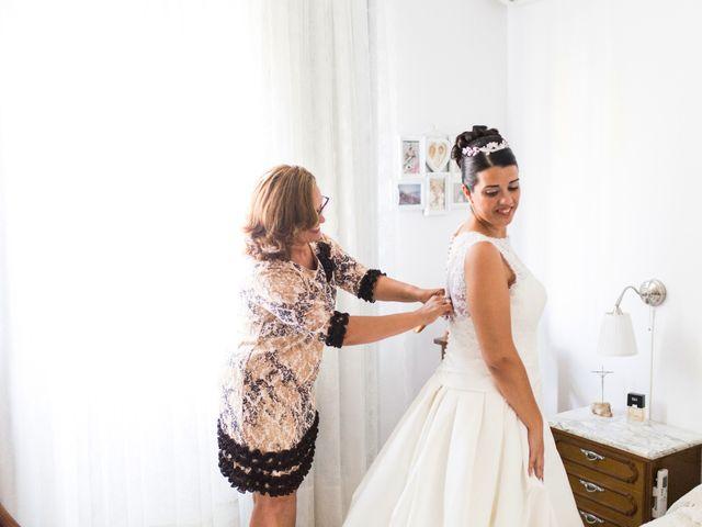 La boda de Jorge y Raquel en Telde, Las Palmas 4
