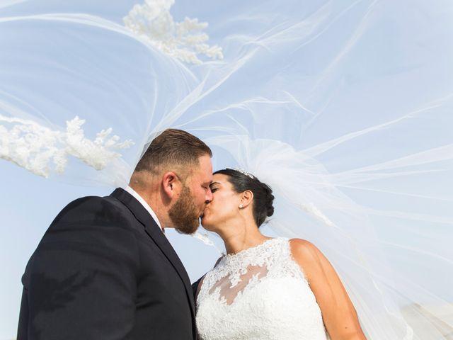 La boda de Jorge y Raquel en Telde, Las Palmas 8