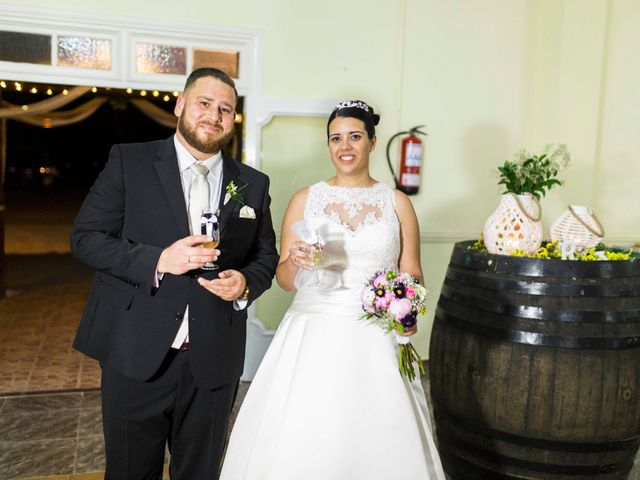 La boda de Jorge y Raquel en Telde, Las Palmas 11