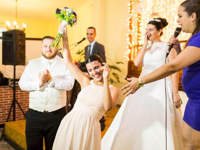 La boda de Jorge y Raquel en Telde, Las Palmas 21