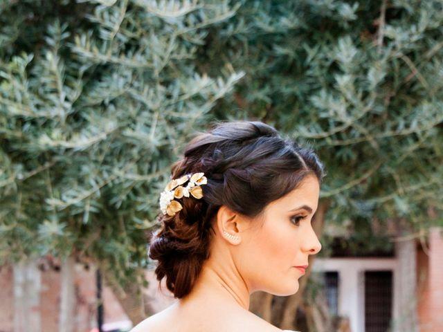 La boda de Diego y Sandra en Murcia, Murcia 6