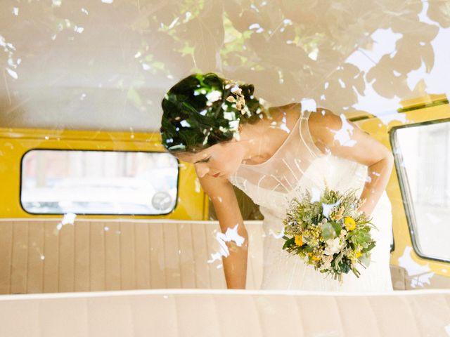 La boda de Diego y Sandra en Murcia, Murcia 9