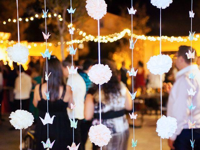 La boda de Diego y Sandra en Murcia, Murcia 16