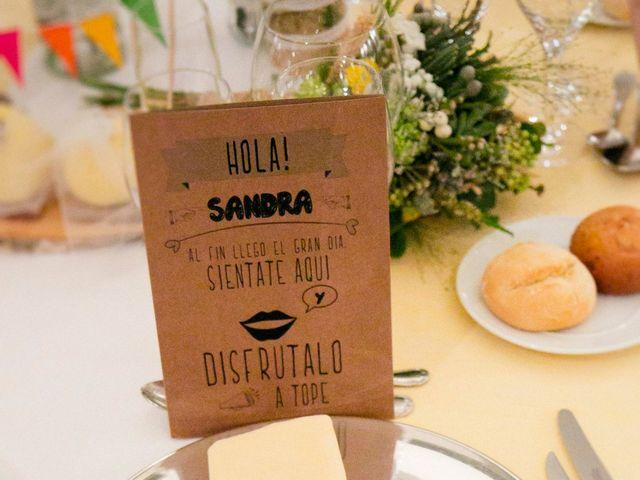 La boda de Diego y Sandra en Murcia, Murcia 18