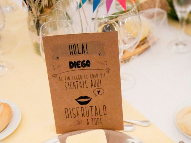 La boda de Diego y Sandra en Murcia, Murcia 19