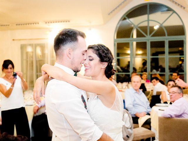 La boda de Diego y Sandra en Murcia, Murcia 20