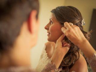 La boda de Lucia y Fernando 2