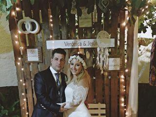 La boda de Verónica  y Jesús  2