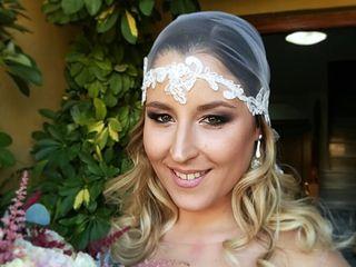 La boda de Verónica  y Jesús  3