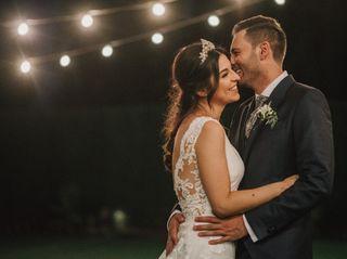 La boda de Sonia y Daniel